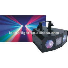 Dual Gem Pulse Lighting,DMX dj equipment