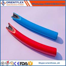 Manguera de aire de PVC de colores contra la erosión