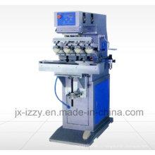 4 цветной челночной печатной машины