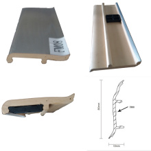 OEM PVC Skirting Boards Plastic Skirting Boards