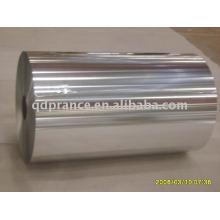 Aluminium-Haushaltsfolie für Lebensmittelpaket (Genehmigt durch FDA)