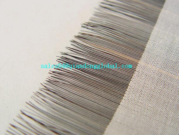 Horsehairfabric