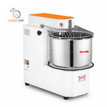8kg 12kg 15kg 20kg 20l 30l 40l 50l Bakery Equipment Double Speeds Lifted Up Head Dough Maker Machine 30 Liter Dough Mixers 12kg