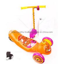 Scooter elétrico com a melhor qualidade (YVS-L003)