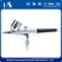 China HS-30 Airbrush bolo de cor alimentar Decoração dupla ação 0,3 milímetros airbrush