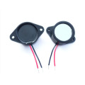 FBPB2616 26mm wire  buzzer with ear
