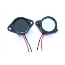 Personlized Products for Wire Type Buzzer FBPB2616 26mm wire  buzzer with ear export to Malawi Factory