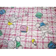 PVC geprägte Babymatte (QT-002)