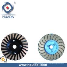 Turbo Grinding Cup Wheel (G-C-W-1)