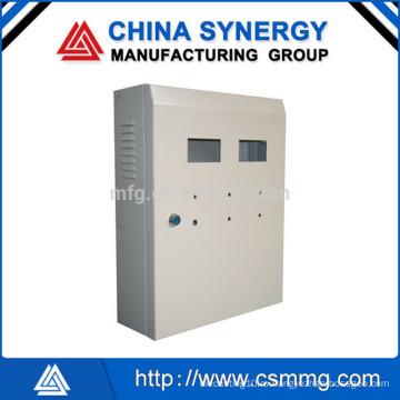 Порошковое покрытие с сертификацией CE Электрический шкаф / формование листового металла