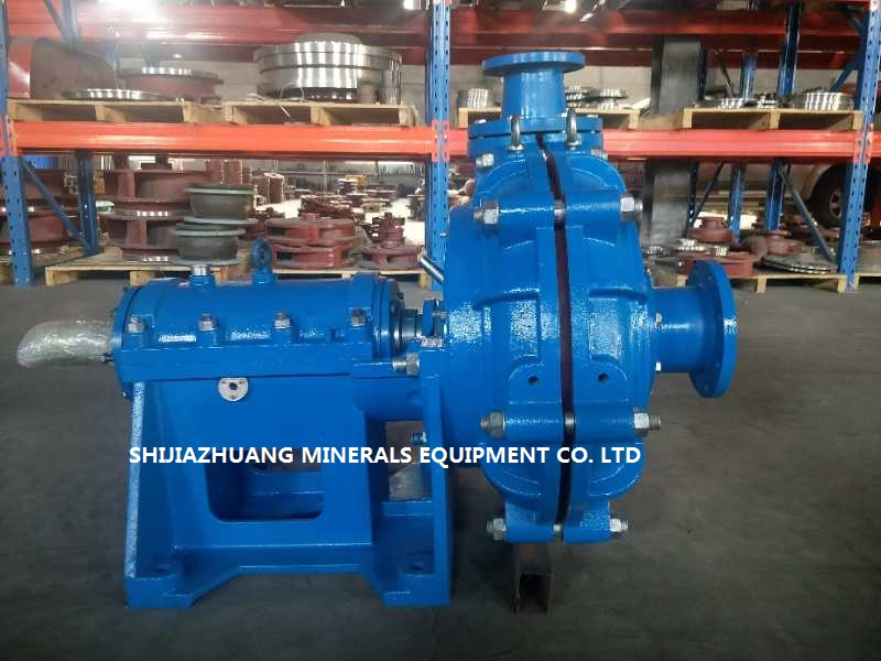 Pumping Slurry Pressed Pressure Double Casing