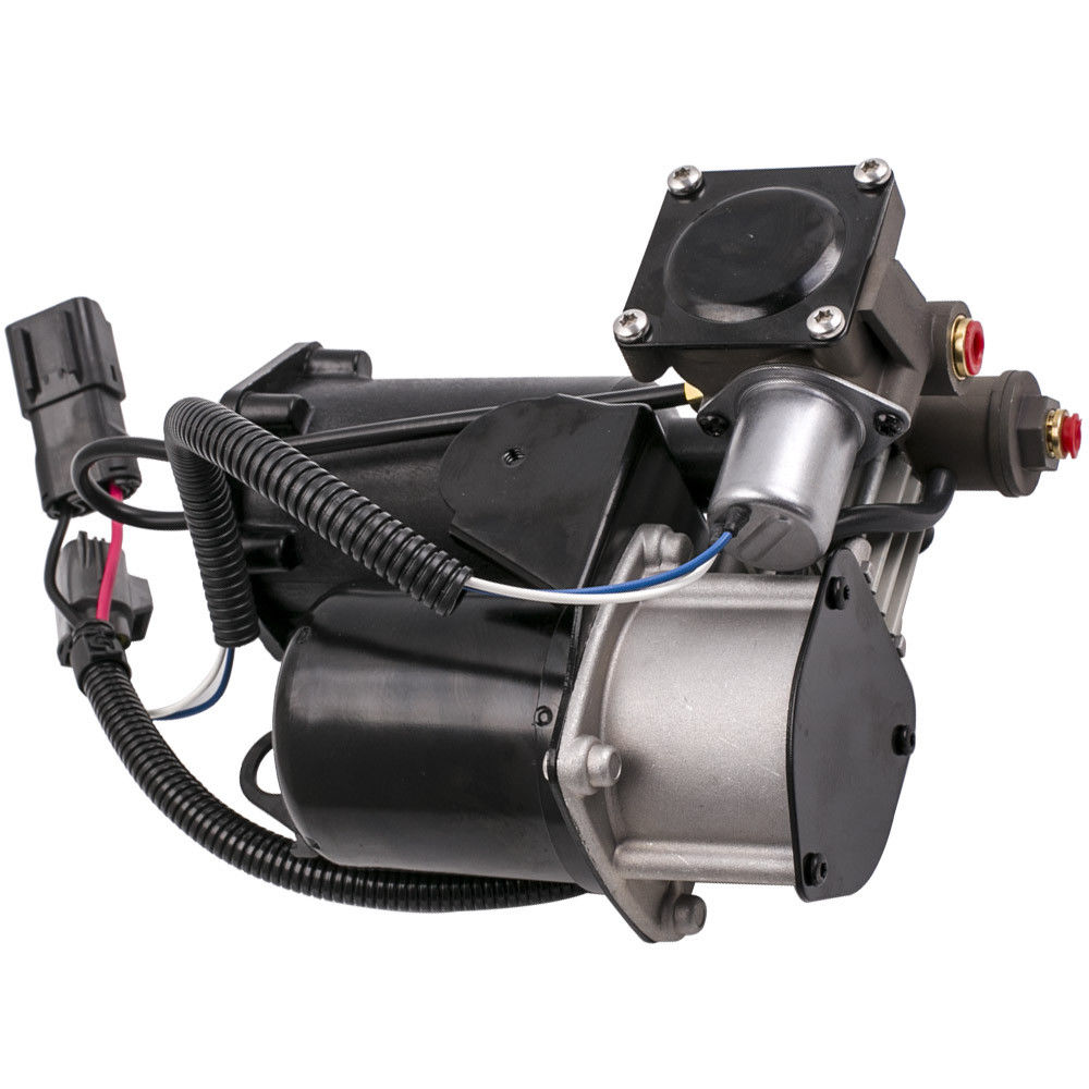 Air suspeension compressor for LAND ROVER