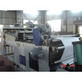 Corrugated Paper Roll Cutting Machine with Automatic Collecting Device