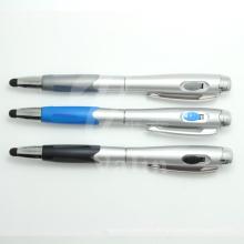 Neuheit Hochempfindlicher Schreibkopf Stift Touchscreen mit Licht