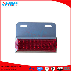 Super Bright LED Truck Tail Light Waterproof