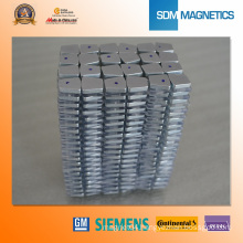 Strong Neodymium Magnet with ISO 9001