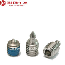Set Screw with Cone Point