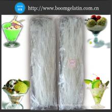 Hot Sale Agar Agar Strips High Purity 99% From China Manufacturer (CAS: 9002-18-0)