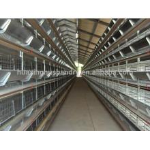 Sistema automático de alimentação de aves de capoeira para agricultura