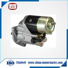Link-Belt, Escavadeira Hitachi W / Isuzu 6bd1, 6bg1 Motores Motor Starter