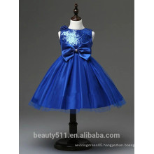 Children's wedding dress evening dress prom dresses ED573
