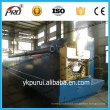 No Girder Bending Suitable Span Roll Forming Machine/Curving Roof Machine