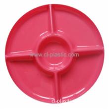 Plastic Fruit Platecl-8818