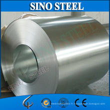 JIS G3302 0.14mm - bobine en acier galvanisée plongée chaude de 3.0mm