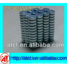 High power neodymium magnets