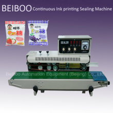 Automatic Continuous Ink Printing Bag Sealing Machine (RS-980)