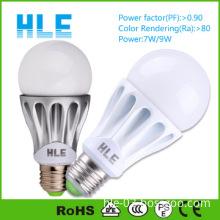 SMD3535 Led Light Bulbs E27 Led Bulb Manufacturer