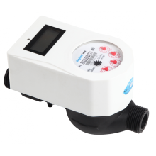 Пластиковая RF-карта Smart Digital Water Meter