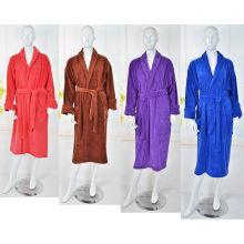Bathrobe For Women Plush Robe For Women