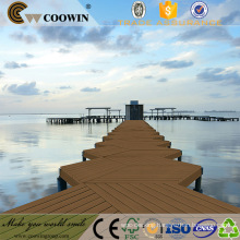 wpc product wood plastic composite durable water proof outdoor decking About