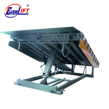 12ton 14ton 16ton Mechanical Dock Leveler