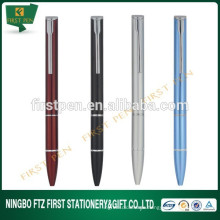 Cheap Custom Promotional Metalic Ball Pen