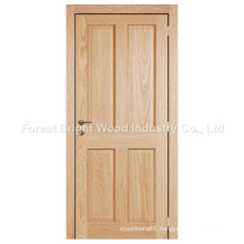 2015 New Modern Design Solid Wooden Door Hotel Door