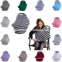 Hot sale Amazon type Baby Car Seat Cover Canopybreastfeeding nursing cover