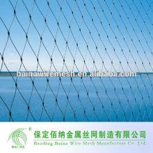 Конкурентоспособная цена после продажи проволока из нержавеющей стали проволока сетка забор сетка