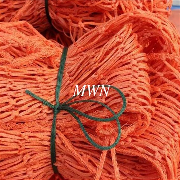 0,70mm Monofilament Fishing Net Coloré