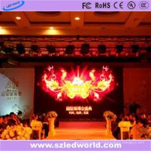 Precio de la placa de la pantalla LED India P6 Interior fijo a todo color