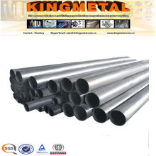 GB/T14976-2002 Saf2205 Antiseptical Seamless Duplex Alloy Steel Tube
