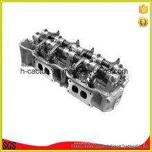 Piezas de motor para Nissan Z24 11041-20g13 / 11041-13f00 Cilindro de culata completo