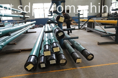 Even Wall Downhole Motor
