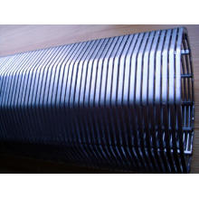 304/316L Stainless Steel Johnson Screen Tube/Pipe