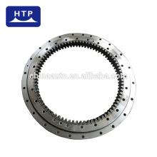 Asamblea de alta calidad del rodamiento del anillo de la matanza de la venta caliente de la alta calidad para Komatsu PC60-5