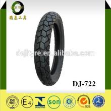 vente en gros de pneus tubeless moto de haute qualité 4.60-18