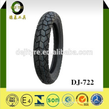 wholesale high quality tubeless motorcycle tires 4.60-18