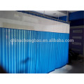 Chinese ready made window curtains hospital cubicle curtain