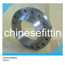 Forged Weld/Welding Neck (WN) Carbon Steel Flanges